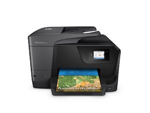 HP OfficeJet Pro 8718 Cartuchos Compatibles y Tinta Original