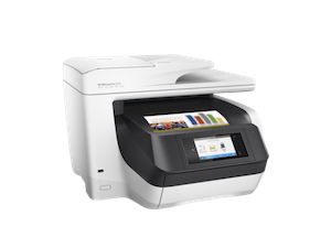 HP OfficeJet Pro 8730 Cartuchos Compatibles y Tinta Original
