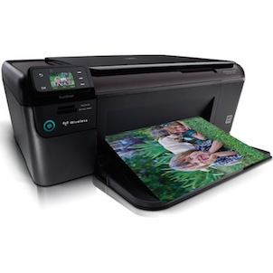 HP PhotoSmart C4780 - Cartuchos Compatibles y Tinta Original