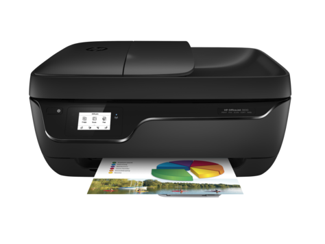 HP OfficeJet 3832 Cartuchos Compatibles y Tinta Original