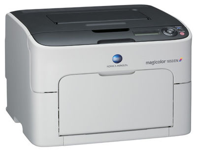 Konica Minolta Magicolor 1650END Toner Compatible y Cartucho Original