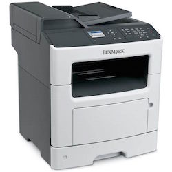 Lexmark MX510 Series Toner Compatible y Cartucho Original