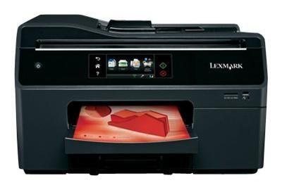 Cartuchos De Tinta Lexmark OfficeEdge Pro 5500T