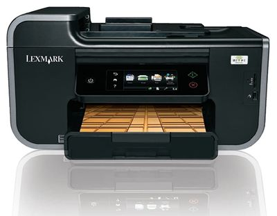 Cartuchos De Tinta Lexmark Pinnacle Pro 901