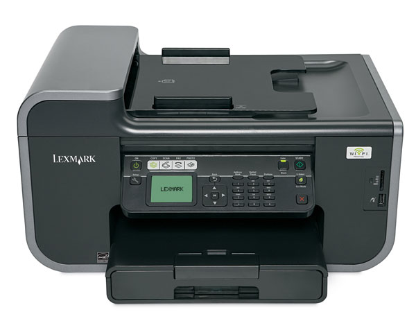 Lexmark Prevail Pro 705 Cartuchos Compatibles y Tinta Original