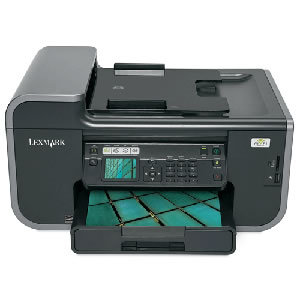 Cartuchos De Tinta Lexmark Prevail Pro 707