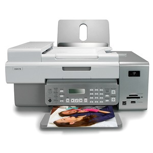 DRIVERS FOR LEXMARK PRINTER X6570