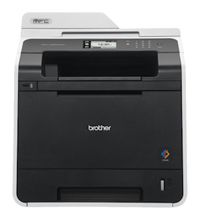 Brother MFC-L8650CDW Toner Compatible y Cartucho Original