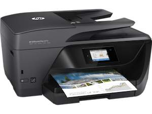 HP OfficeJet Pro 6970 Cartuchos De Tinta
