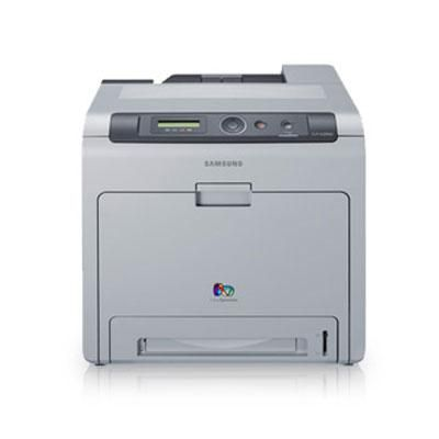 Samsung CLP-620ND Toner Compatible y Cartucho Original
