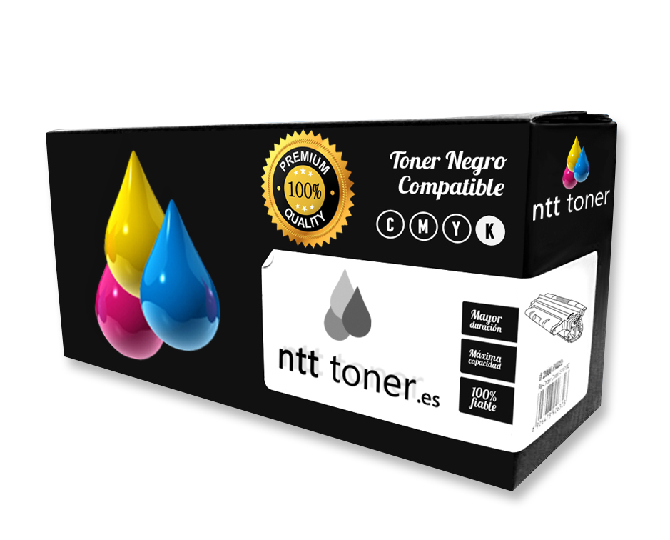 Venta de Toner Premium Brother TN-135BK Negro