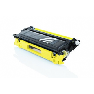 Venta de Toner Compatible Brother TN-135Y Amarillo